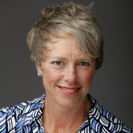 Elizabeth Mack RN, BSN, MBA