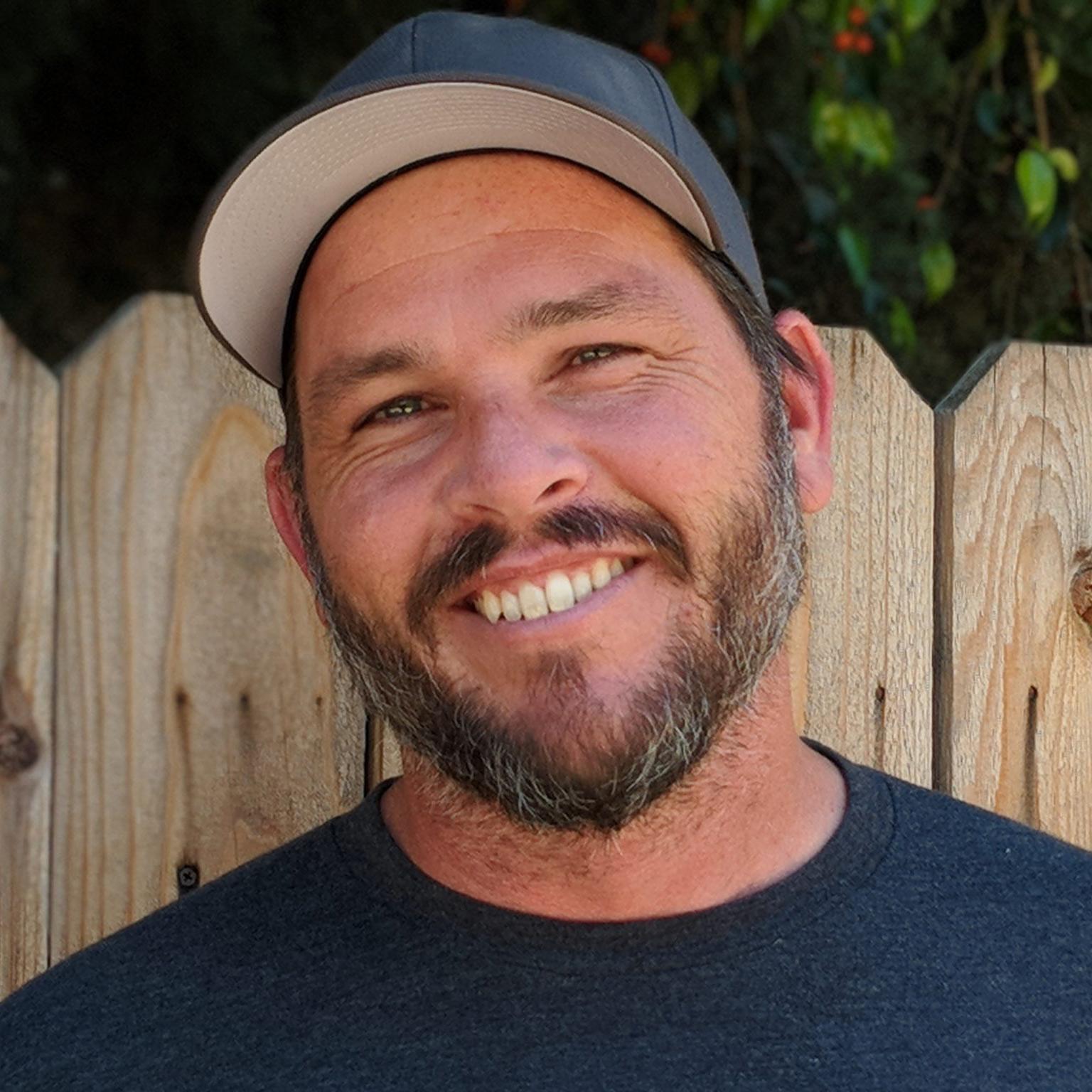 Joel Weisberger